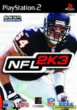 NFL 2K3 (PlayStation 2)